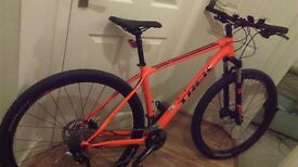 TREK superfly 5 2017 OFFERS ACCEPTED