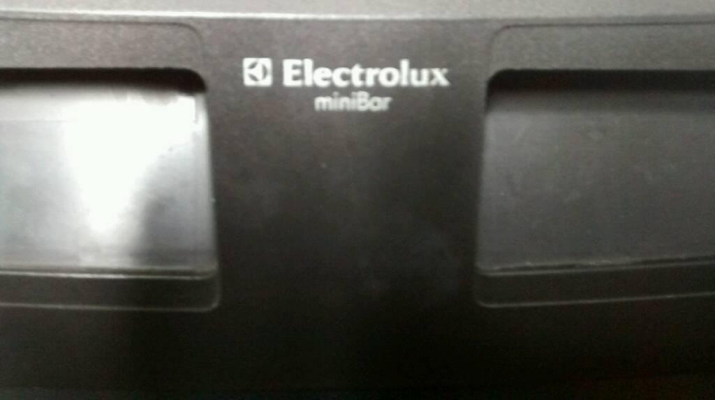 electrolux mini fridge black electrolux mini bar fridge b