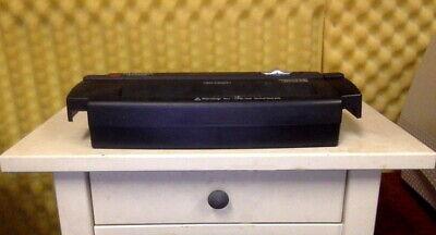 Aurora As680s Professional Grade Straight Cut Paper Shredder Woriginal Manual