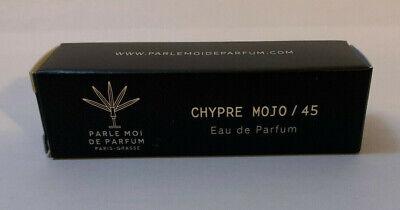 Parle Moi De Parfum - Chypre Mojo EDP 2.0 mL / 0.07 fl oz