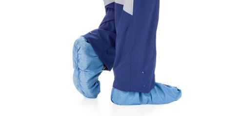NEW Convertors Shoe Covers Non-Conductive Skid Resistant / 4854 / XL / QTY:100