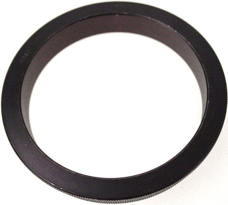 CURTIS COMBO 58mm ADAPTER MOUNTING RING (FILTER, MASK, LENS SHADE)