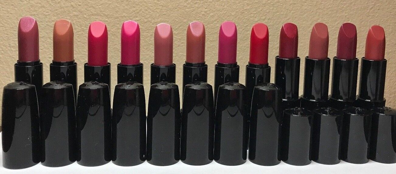 Lancome Color Design Lipstick Full Size GWP NEW! Pick Your Color