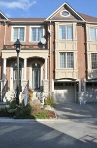 Open, Bright, Sun Filled 3 Bed / 3 Bath Townhouse For Sale