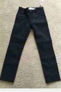 YOUTH black pants