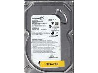 ×2 Seagate st3500312cs 500gb hard drive both in excellent condition