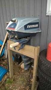 Evinrude | Used or New Boat Parts, Trailers & Accessories