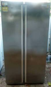FRIDGE / FREEZER DOUBLE DOOR 606 Ltr. Westinghouse  $ 400
