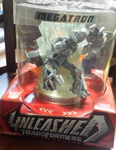 Transformers Unleashed Turnarounds Megatron New in Box