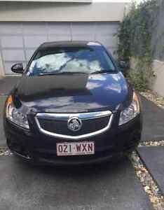 2013 Holden Cruze Hatchback Coopers Plains Brisbane South West Preview