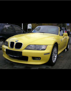 Bmw z3 rack and pinion wanted