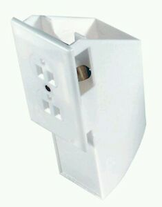 FAKE-WALL-OUTLET-DIVERSION-SAFE-w-Secret-Hidden-Real-Compartment-NEW