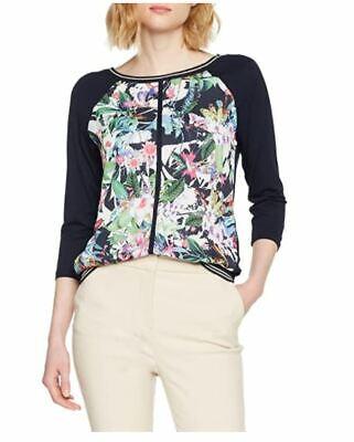 Betty Barclay Camiseta para Mujer chica 4617/0645 Talla 46