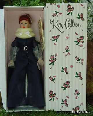 "Retired Kitty Collier * Enchante * by Robert Tonner 18"" Doll"