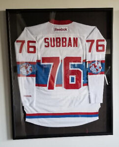 more photos ac9bb a00a1 Jersey Pk Subban | Kijiji - Buy, Sell & Save with Canada's ...