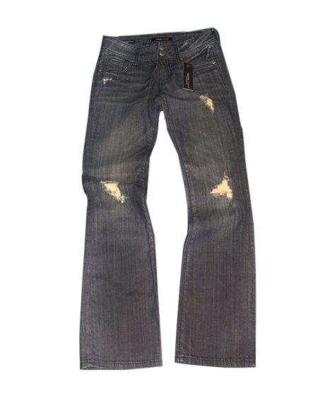 Vigoss New York Slim Bootcut Maternity Jeans