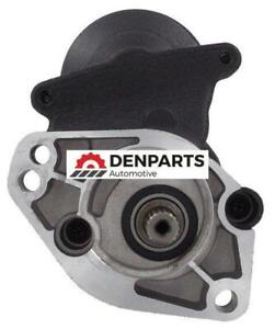 Starter for Harley-Davidson Motorcycles | Replaces 31553-90 & Others