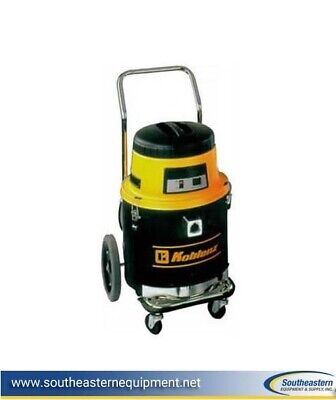 Koblenz Wet Dry Vac With Squeegee Ai1660