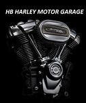 HARLEY MOTOR GARAGE