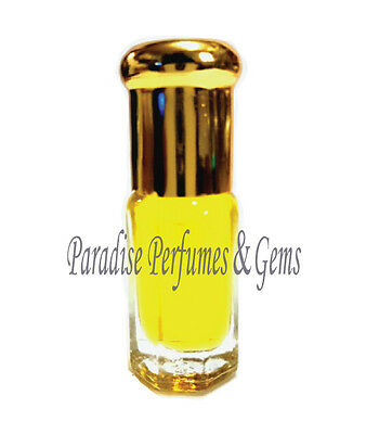 *MOROCCAN AMBER* GORGEOUS ROLL ON BEST PERFUME OIL FRAGRANCE ATTAR