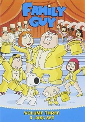 Family Guy  Volume Three