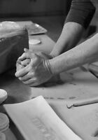Pottery Classes for Adults
