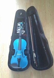 Menzel Violin 4/4 size