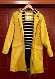 Seasalt Rain Coat