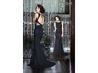 Beautiful Black Formal Dress by Pia Michi