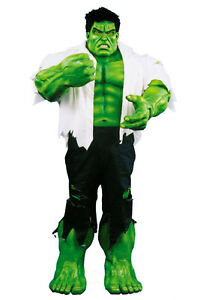 Costume Hulk Deluxe Hollywood Officiel DC Comics