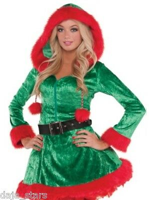 - Weihnachtself Weihnachten Kostüme