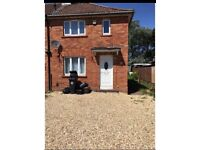 Three bedroom house in Southmead for rent