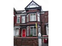1 bedroom flat in Crawford Avenue, Bolton, BL2 (1 bed)
