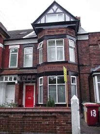Available end of April: Beautifully presented one bedroomed flat in Central Bolton