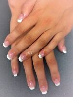 Professional Nail Services - Mobile