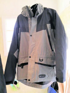 Wetskins 3 piece All Weather Jacket and Pants