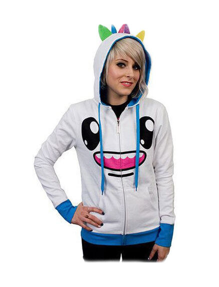 Animal Hoodies for Teenage Girls
