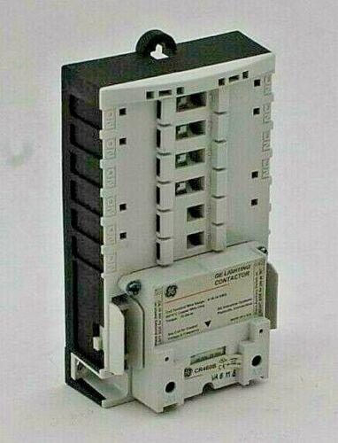 GE CR463L11ACA Lighting Contactor