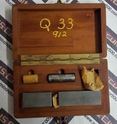 Calibration Standard Blocks For Caliper Micrometer 2 3