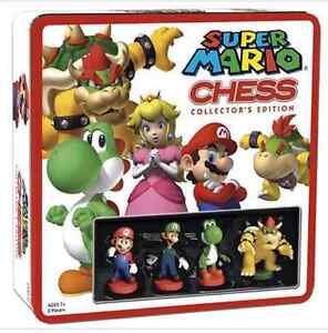 Super Marie collectors edition chess game Myaree Melville Area Preview