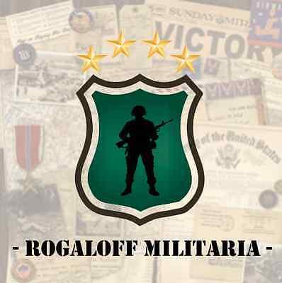 Rogaloff Militaria