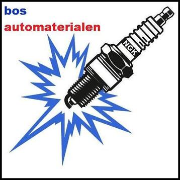 Bos Automaterialen Rotterdam