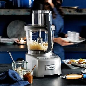 BNIB - Cuisinart Food Processor - Elite Collection 12-Cup