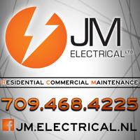 JM Electrical Ltd - Licensed and Certified