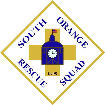 South Orange Rescue Squad