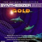 cd - Ed Starink - Synthesizer Greatest Gold