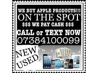 ON THE SPOT IPAY FOR*SAMSUNG GALAXY S7 S8 IPHONE 7 7 PLUS 6S PLUS 6 PLUS MACBOOK PRO IPAD PRO