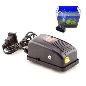 Pompe à air 3W 220V (pas 110V) Oxygénation  petit Aquarium  VVV