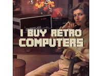 Do you have Sinclair, Spectrum, commodore, amiga, acorn, BBC, Nintendo, snes, mega drive stuff?