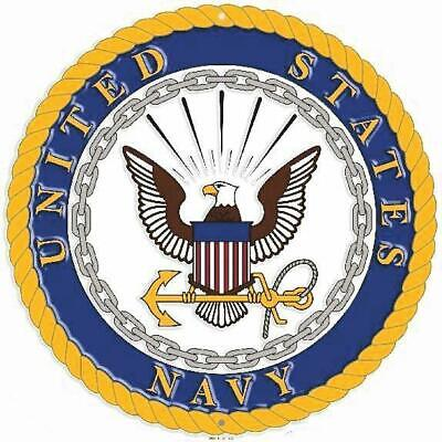 United States Navy USN 12